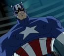Captain America (Synthezoid)