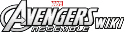 Avengers Assemble Wiki logo