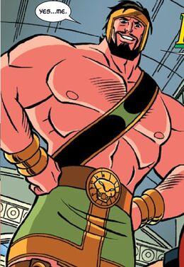 Hercules (Earth-8096)