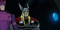 Thor (Synthezoid)