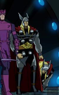 Thor Synthezoid