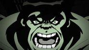 Hulk (Skrull) Angry