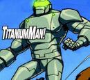 Titanium Man