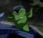 Black Panther Skrull AEMH 01