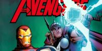 Avengers: Earth's Mightiest Heroes Issue 3