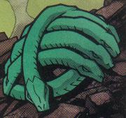 Serpent crown aemh