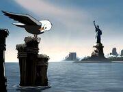 New York Harbor AEMH