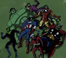 Skrull Avengers