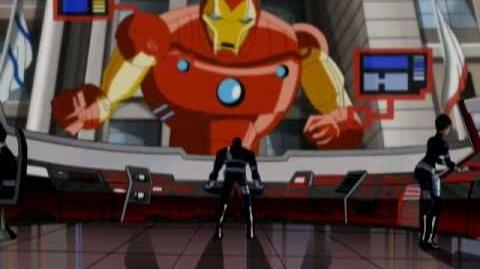 The Avengers Earth's Mightiest Heroes!, Micro-Episode 4