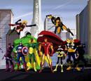 Avengers Potęga i moc Wiki