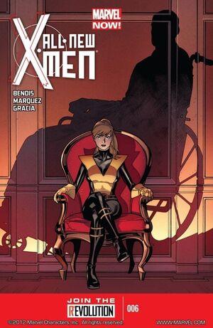 All New X-Men 6 a