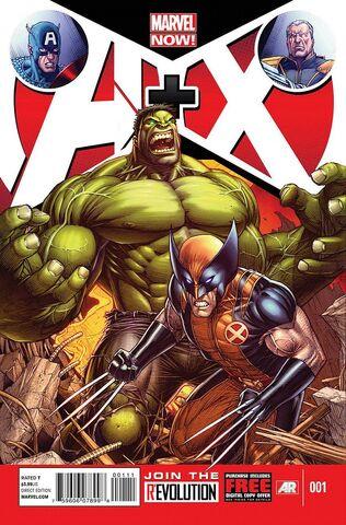File:Avengers + X-Men Vol 1 1 Keown Variant.jpg