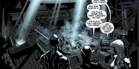 New Charles Xavier School for Mutants