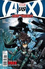 Avengers vs X-Men Consequences Vol 1 4
