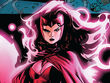 Comics-scarlet-witch-artwork