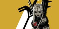 Uncanny X-Men Vol 3 4