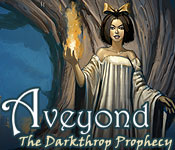 Aveyond The Darkthrop Prophecy logo