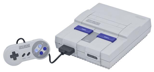 File:22)Super Nintendo.jpg