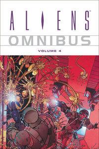 Aliens Omnibus 4
