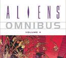 Aliens Omnibus: Volume 4