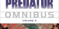 Predator Omnibus: Volume 3