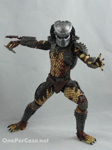 File:NECA Predators Predator 2 Series 6 Scout The Lost Tribe One Per Case Action Figure 2012 (4).JPG
