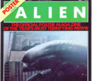 Alien: The Official Poster Magazine of the Year's Most Terrifying Movie No.2