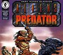 Dark Horse Classics - Aliens versus Predator