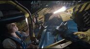Ripley uses Power Loader welder 2