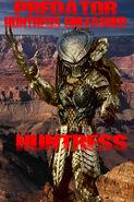Huntress