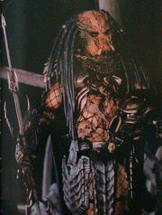 Elder Predator