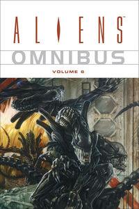 Aliens Omnibus 6