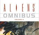 Aliens Omnibus: Volume 6