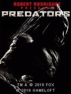 Predatorsgameloft