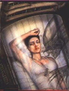 Carmen vasquez