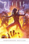 Aliens Nightmare Asylum digital