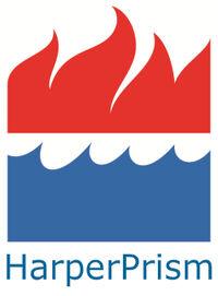 Harper Prism logo