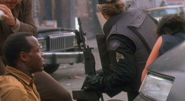 File:Sergeant Reeger with SPAS-15 2.jpg