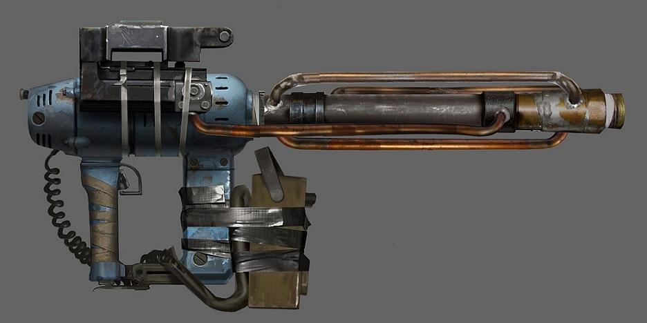 Bolt Gun Xenopedia Fandom Powered By Wikia