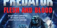 Predator: Flesh and Blood