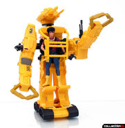 Aliens Power Loader Ripley 1