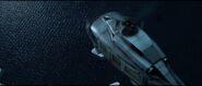 Weyland 14 above water