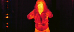 New thermal vision