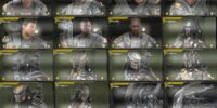 Aliens vs. Predator multiplayer skins