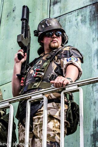 File:Christopher Hohenkerk in armor.jpg
