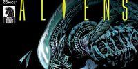 DC Comics-Dark Horse Comics: Aliens