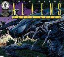 Aliens: Earth Angel