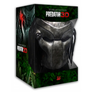 Predator3dle