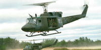 "Bell UH-1 Iroquois ""Huey"""