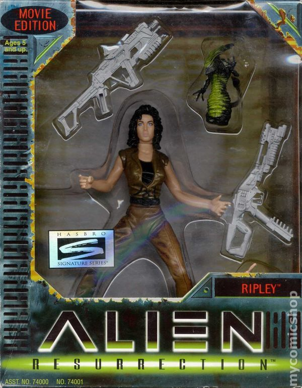 Alien Resurrection Kenner Xenopedia Fandom Powered